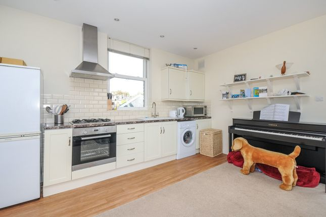 Thumbnail Flat to rent in Ivanhoe Road, London