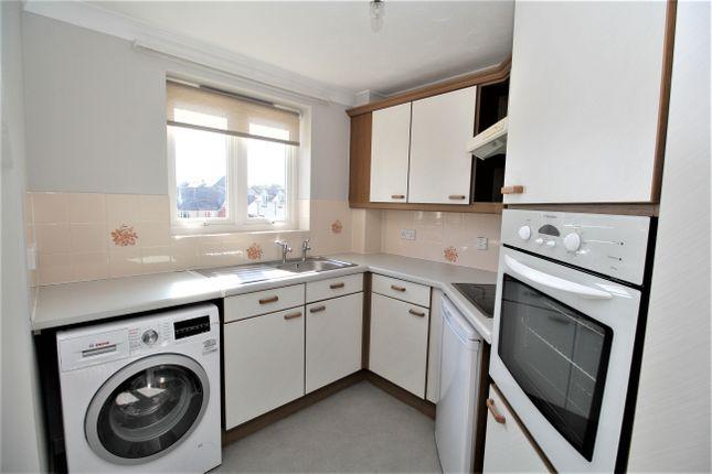 Kitchen of Willow Court, Ackender Road, Alton, Hampshire GU34