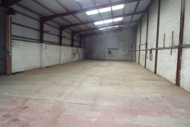 Thumbnail Light industrial to let in Unit 3 Jrp Industrial Estate, Smethwick