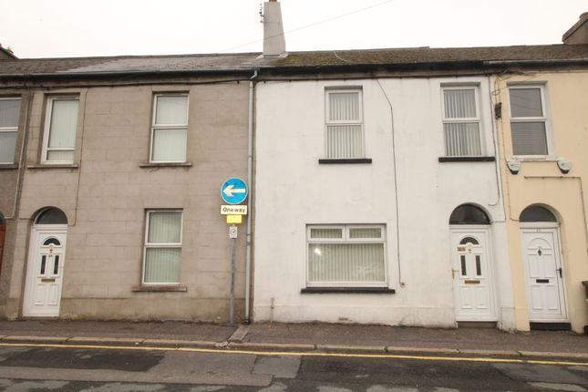 Thumbnail Terraced house to rent in Ann Street, Newtownards