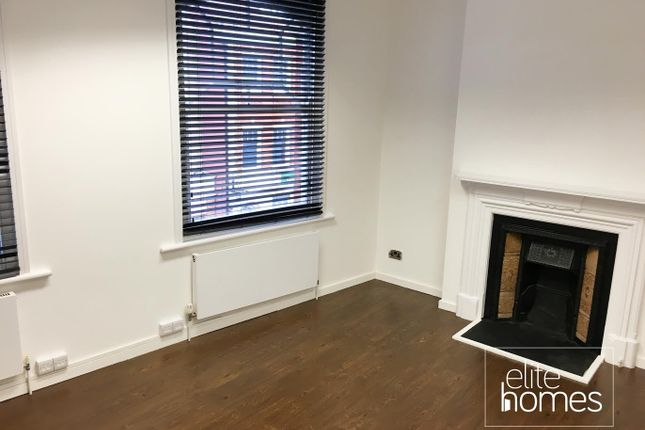 Serviced office to let in Silver Street, Enfield Town