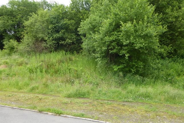 Land for sale in Danygraig Terrace, Wattstown, Porth