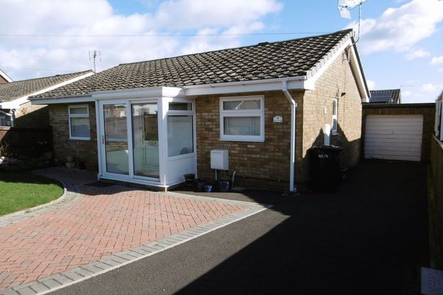 Thumbnail Bungalow to rent in Clays Road, Sling, Coleford