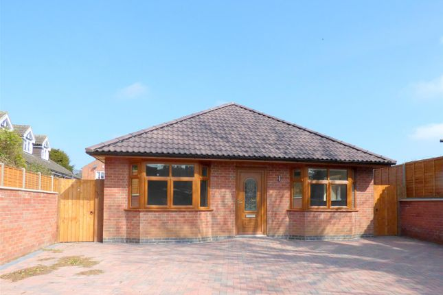 2 bed detached bungalow for sale in Baileys Lane, Long Lawford, Rugby