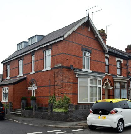 Thumbnail Flat to rent in Lloyd House, Worthington Street, Whitchurch