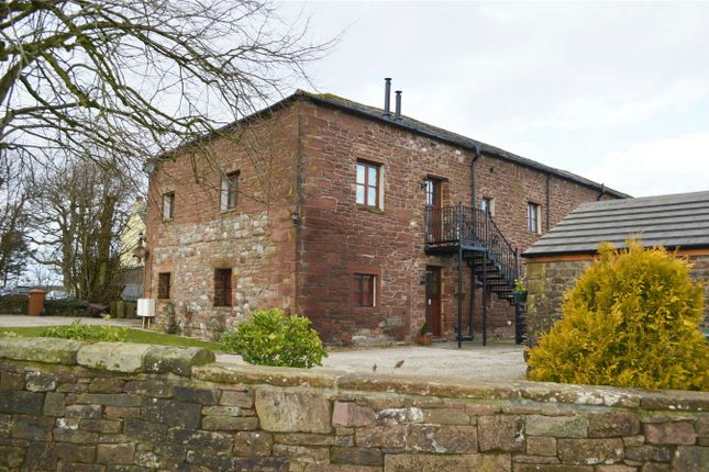 Thumbnail Flat for sale in Bowthorn Road, Troughton House Farm, Cleator Moor, Cumbria
