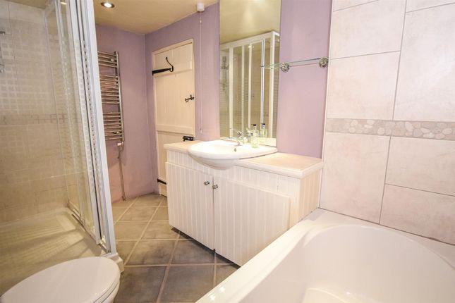 Bathroom of King Street, Southwell NG25