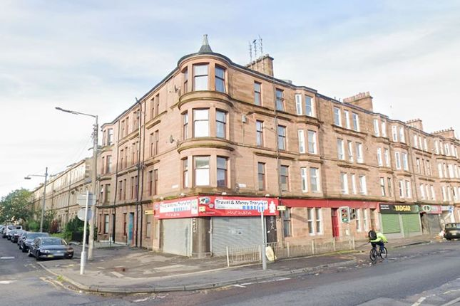 Thumbnail Flat for sale in 146, Calder Street, Flat 1-3, Glasgow G427Qp
