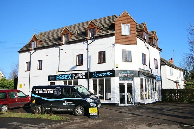 Studio to rent in Cambridge Road, Sawbridgeworth, Herts