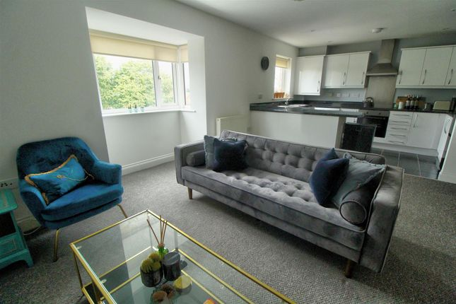 Thumbnail Flat for sale in Ford Lodge, South Hylton, Sunderland