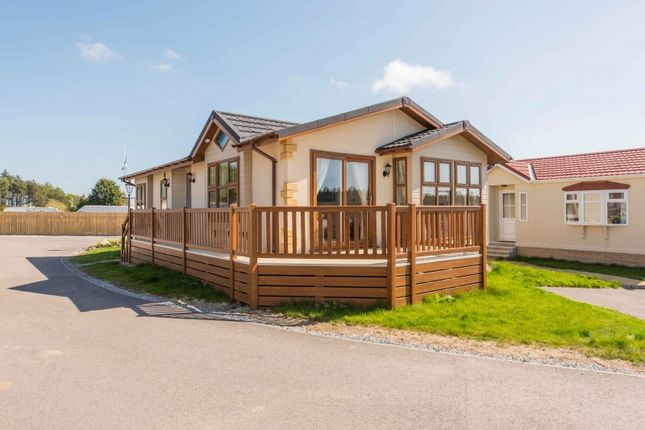 Thumbnail Land for sale in Hillhead Caravan Park, Kintore