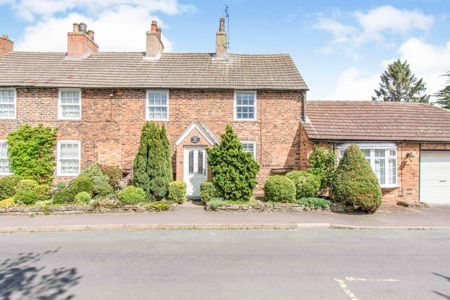 2 bed cottage for sale in Chapel Lane, Everton, Doncaster DN10