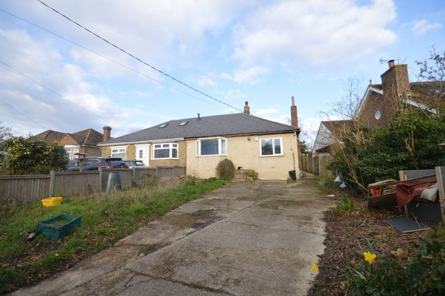 3 bed bungalow for sale in Calais Hill, Tyler Hill, Canterbury CT2