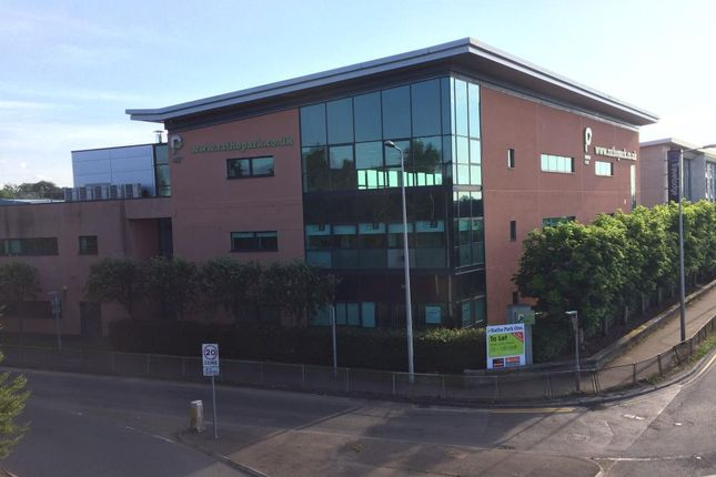 Thumbnail Office to let in Ratho Park One, Edinburgh