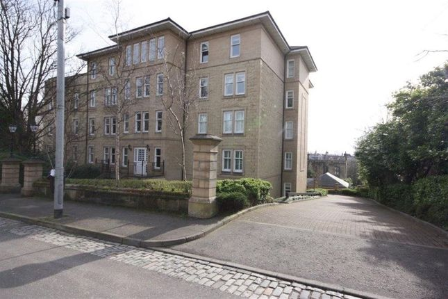 Thumbnail Flat to rent in Cleveden Drive, Kelvinside, Glasgow