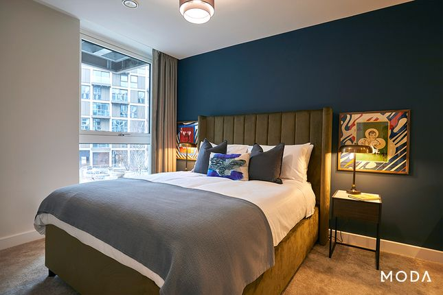 King Size Beds of Angel Gardens, Manchester M4