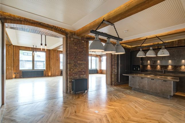 Thumbnail Flat to rent in Chappell Lofts, 10A Belmont Street, Camden