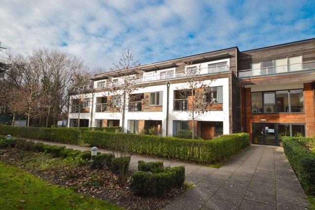 2 bed flat to rent in Wispers Lane, Haslemere GU27