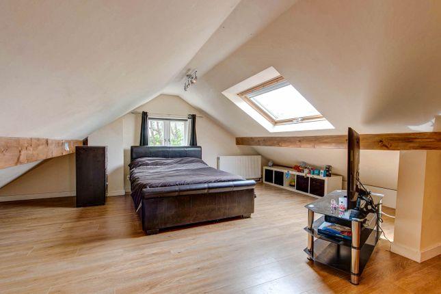 Master Bedroom of Priory Road, Dodford, Bromsgrove B61