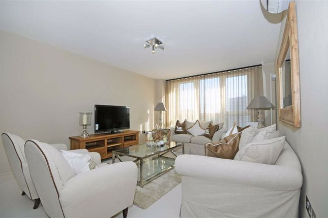 Flat to rent in Boydell Court, St Johns Wood, London