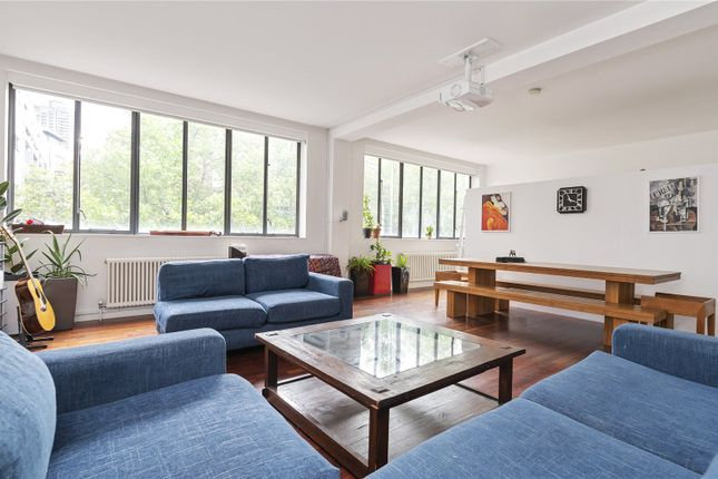 Thumbnail Property for sale in Berry Street, London