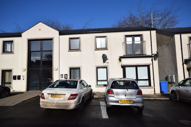 Thumbnail Flat for sale in 10 Necarne Court, Irvinestown