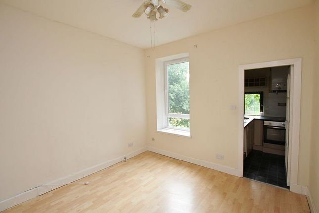 Thumbnail Flat to rent in Stewart Road, Falkirk