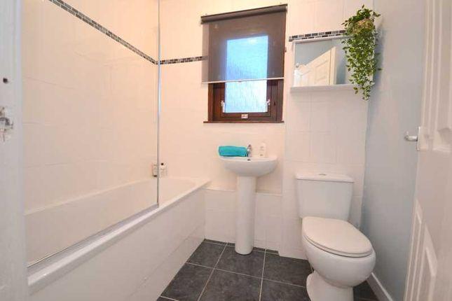 Bathroom of Kirkton Road, Cambuslang, Glasgow G72