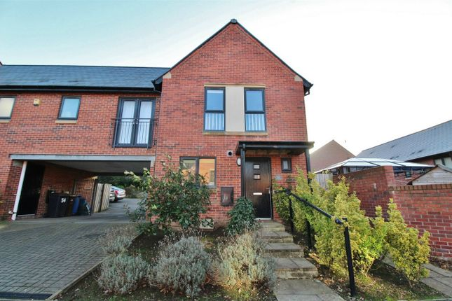 3 bed semi-detached house for sale in Lavender Way, Sheffield S5