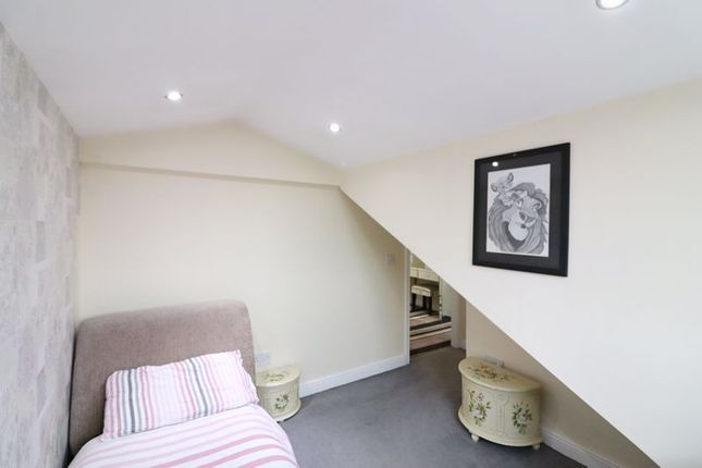 Bedroom Two of Hayfield Road, Salford, Manchester M6