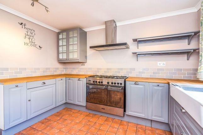Kitchen of Long Leasow, Northfield, Birmingham B29