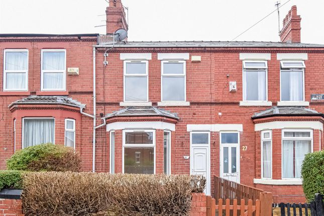 3 bed terraced house to rent in Alder Grove, Doncaster DN4