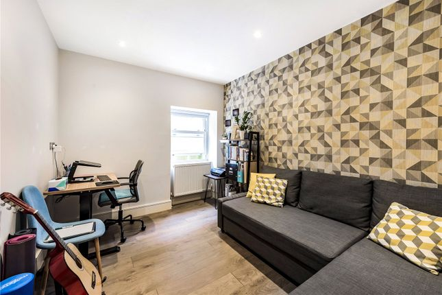 Thumbnail Flat to rent in West End Lane, West End Lane, London