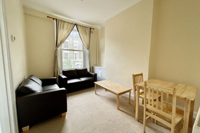 Thumbnail Flat to rent in Moray Road, London