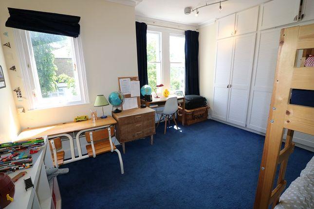 Bedroom 2 of Windermere Road, Ealing, London. W5