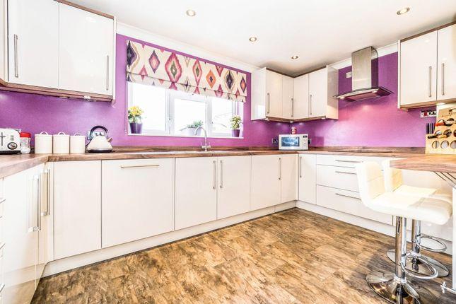 Kitchen of Felipe Road, Chafford Hundred, Grays RM16