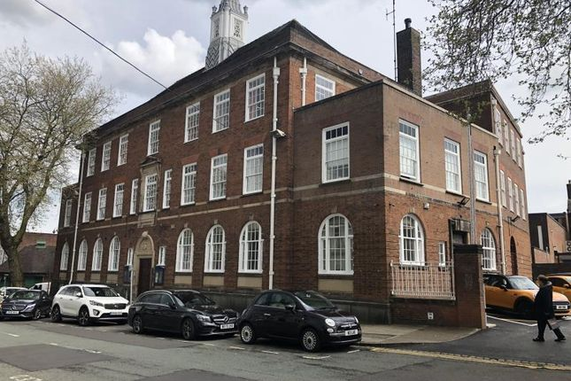 Thumbnail Office to let in Drayton Beaumont Building, Merrial Street, Newcastle-Under-Lyme