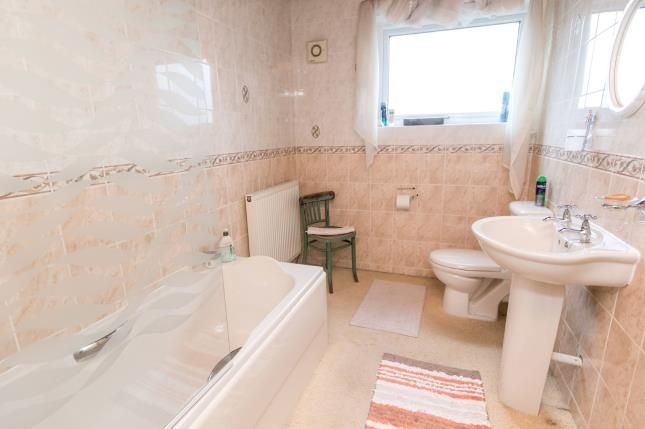 Bathroom of Peulwys Lane, Old Colwyn, Colwyn Bay, Conwy LL29
