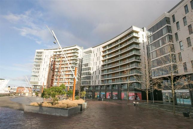 Thumbnail Flat to rent in 1120, The Arc, Belfast