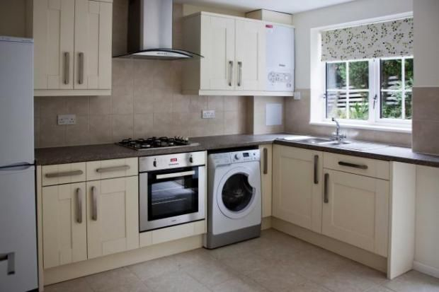 Thumbnail Flat to rent in Stephen Drive, Grenoside, Sheffield, S Yorks