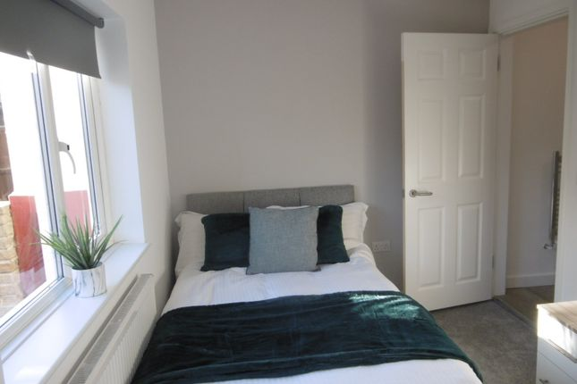 Thumbnail Property to rent in Room 1, Anderson Crescent, Beeston