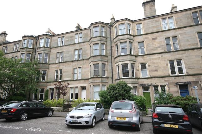 Thumbnail Flat to rent in Arden Street, Edinburgh