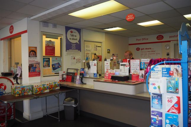 Retail premises for sale in Post Offices WF10, West Yorkshire