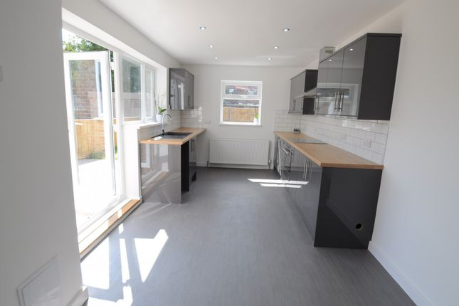 Thumbnail Terraced house for sale in Parthian Road, Hull, North Humberside