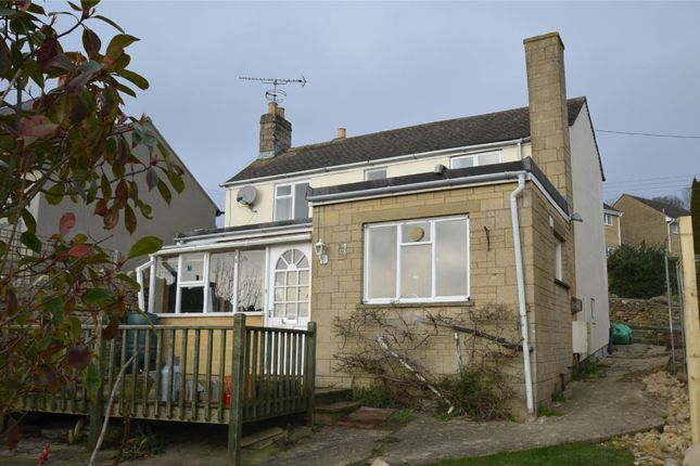 Thumbnail Detached house for sale in Lower Kitesnest Lane, Whiteshill, Stroud, Gloucestershire