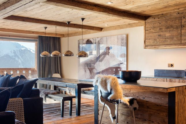 Thumbnail Apartment for sale in Place Centrale, Verbier, Switzerland