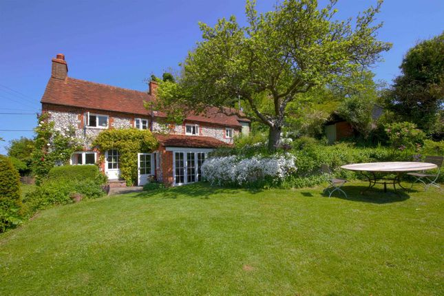 Thumbnail Detached house to rent in Hambleden, Henley-On-Thames