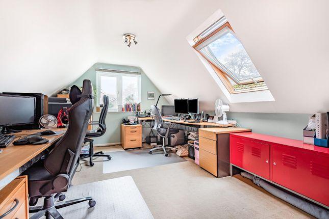 Bedroom/Study of Thakeham Road, Storrington, West Sussex RH20
