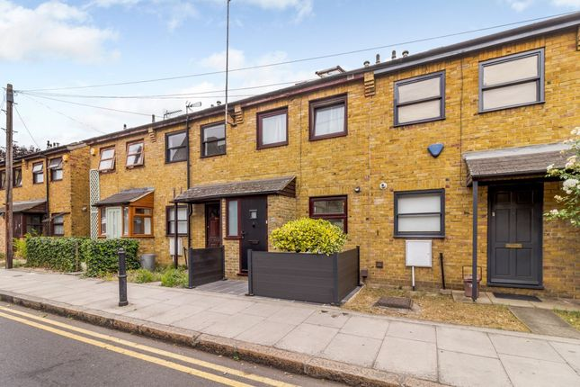 Thumbnail Terraced house for sale in Deal Street, London, London