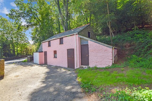 Detached house for sale in St. Tudy, Bodmin PL30